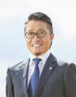 株式会社牛腸技建  代表取締役社長